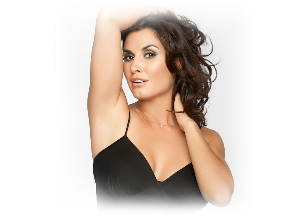Breast Enhancement Model