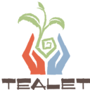 tealet logo transparent