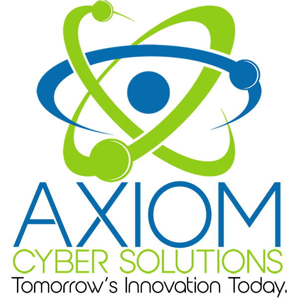 Axiom Cyber Solutions logo