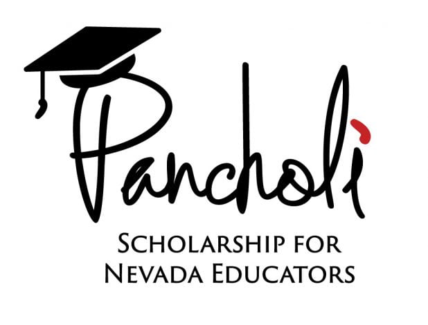 Pancholi Scholarship for Nevada Educators