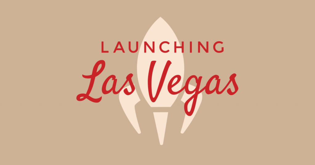 Launching Las Vegas 2018 Was Record-Breaking—And We're Excited to Announce Our First-Ever Tie!