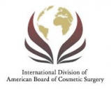 International Division of American Board of Cosmetic Surgery