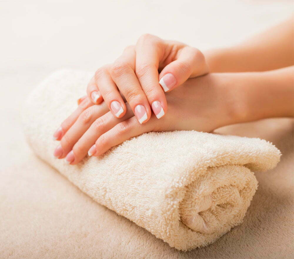 Wondering How to Get Pretty Hands? We've Got You Covered