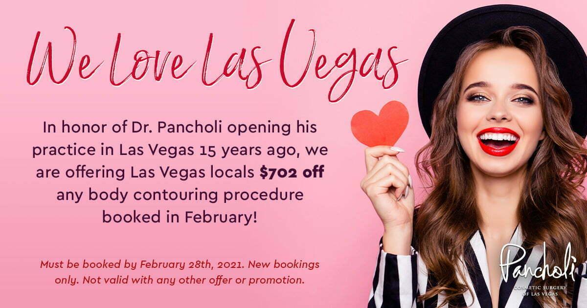 Pancholi Las Vegas Special February 2021